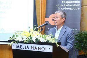 Thứ trưởng Nguyễn Thành Hưng: Đảm bảo an toàn, an ninh mạng góp phần mang lại sự thịnh vượng, bền vững và an toàn
