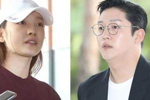 Goo Hara từng vạch trần vụ chat sex của Jung Joon Young