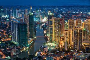 SEA Games 30 tổ chức ở bao nhiêu thành phố?