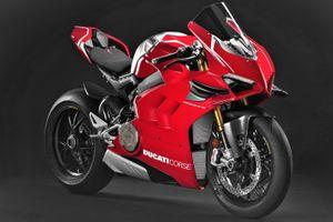 Ducati V4 Superleggera - siêu môtô mạnh 234 mã lực, nặng 161 kg