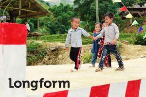 Ước nguyện xây cầu của người dân Điện Biên thành hiện thực sau 15 năm