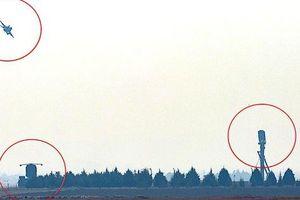 Mỹ nóng mặt vì Thổ Nhĩ Kỳ dùng F-16 làm 'bia' cho S-400