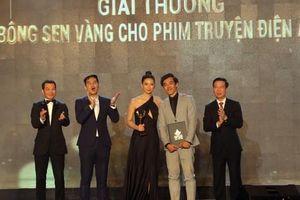 LHP Việt Nam lần thứ 21: 'Song lang' thắng đậm!
