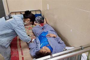 Đình chỉ giáo viên karate liên quan vụ đánh vỡ xương hàm học sinh