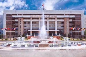 ĐH Quốc gia TPHCM có 22 đề tài đoạt giải Euréka 2019