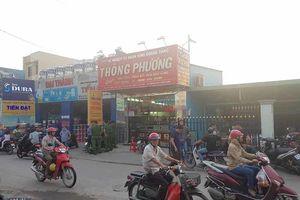 'Trùm' cướp tiệm vàng Đồng Nai sai 'quân' đi vơ vét thế nào?