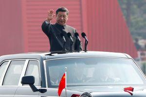 Trung Quốc đánh bại Mỹ về mạng lưới ngoại giao toàn cầu