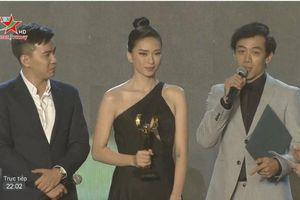 'Song Lang' giành Bông sen vàng tại LHP Việt Nam lần thứ 21