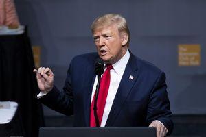 Dư luận Mỹ: Tổng thống Trump không biết tận dụng lợi thế chính trị