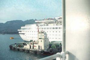 Hàn Quốc theo dõi chặt chẽ động thái của Triều Tiên ở cảng Jangjon
