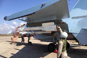 Phóng nhầm tên lửa, lính Nga đền gần nửa triệu USD