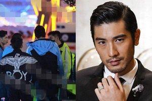 Hàng loạt sao Hoa ngữ gửi lời chia buồn, tiếc thương đến nam diễn viên Cao Dĩ Tường