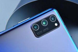 Honor V30 và V30 Pro ra mắt: Cấu hình và pin 'khủng', 5 camera, giá gần 11 triệu