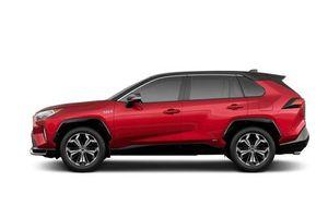 SUV Toyota mạnh 302 mã lực, siêu tiết kiệm xăng