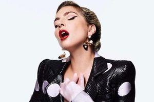 Khi Lady Gaga nổi loạn và nữ tính