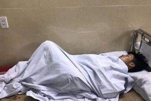 Hải Phòng: Một học sinh lớp 8 bị hành hung gãy xương hàm trái