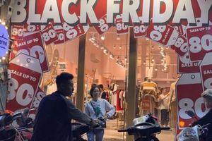 Black Friday: Giải mã vì sao giảm giá đến 90% vẫn có lãi?