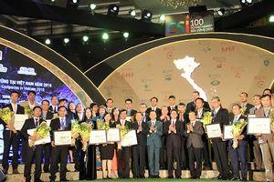 C.P. Việt Nam: Hai năm liên tiếp lọt Top 100 doanh nghiệp bền vững.