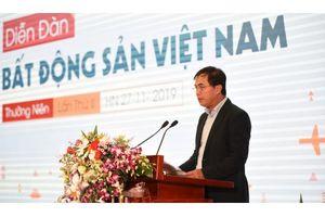 Diễn đàn Bất động sản Việt Nam thường niên lần 2 năm 2019