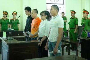 Nữ nhân viên Alibaba từng ra lệnh 'đập hết cho chị' lĩnh 4 năm 6 tháng tù