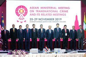 Việt Nam triển khai có hiệu quả công tác phòng, chống tội phạm xuyên quốc gia