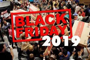 Cẩn trọng với các chiêu trò câu khách của dân buôn dịp Black Friday
