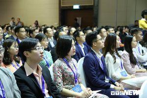 Hơn 200 tri thức trẻ Việt hội tụ hiến kế phát triển đất nước