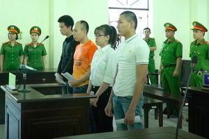 Xử 4 nhân viên của Alibaba: Nguyễn Huỳnh Tú Trinh bị đề nghị mức án đến 5 năm 6 tháng tù
