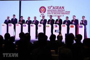 Bộ trưởng Tô Lâm: ASEAN cần sớm ký thỏa thuận dẫn độ, tương trợ tư pháp về hình sự