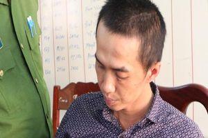 Phạm nhân cuối cùng trốn khỏi buồng giam ở Bình Phước bị bắt