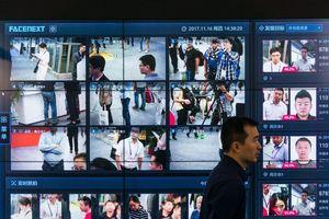 Người Trung Quốc bắt đầu sợ nhận dạng khuôn mặt