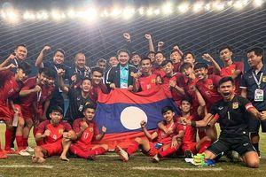 Điểm tựa U19 của bóng đá Lào và khát vọng vươn mình tại SEA Games