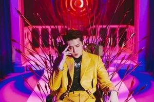 EXO trở lại với MV đầy ma mị