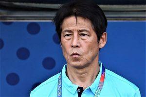 Thái Lan chưa từng vô địch SEA Games khi thua trận ra quân