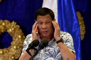 TT Duterte nói muốn miễn phí vé xem SEA Games nhưng không có tiền