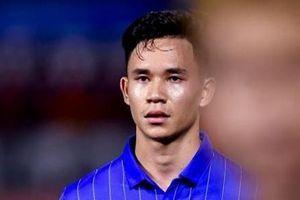 Supachok muốn Thái Lan phải cải thiện dù thắng Brunei 7-0