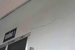 Lại xảy ra động đất 4,7 độ tại Cao Bằng