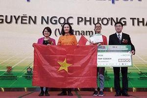 Học sinh Đà Nẵng đoạt vô địch lập trình Wecode quốc tế 2019