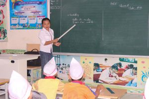 Nghệ An triển khai thực hiện xét tuyển dụng đặc cách giáo viên hợp đồng