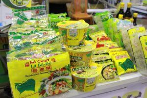 BIFOCO ra mắt các 'siêu phẩm xanh' tại VIETNAM FOODEXPO 2019