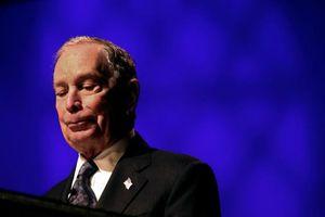 Tỷ phú Bloomberg bị tố xây dựng đế chế truyền thông với văn hóa làm việc độc hại