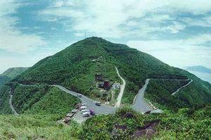 Thừa Thiên Huế sẽ xử lý nghiêm các đối tượng tung tin bán 200 ha đất trên núi Hải Vân cho người Trung Quốc