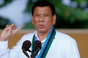 Duterte không chấp nhận 'bẽ mặt' vì SEA Games