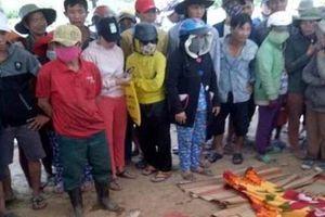 Bình Thuận: Rủ nhau tắm hồ, 2 học sinh đuối nước thương tâm