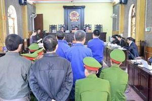 Xét xử phúc thẩm sai phạm tái định cư Sơn La: VKS đề nghị giữ nguyên mức án