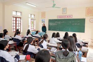 Nghệ An sẽ triển khai tuyển dụng đặc cách giáo viên hợp đồng