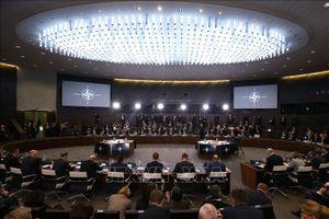 NATO nhất trí về mức đóng góp ngân sách mới