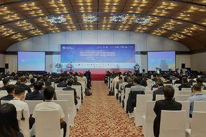 Các chuyên gia quốc tế chia sẻ kỹ thuật mới trong địa kỹ thuật công trình