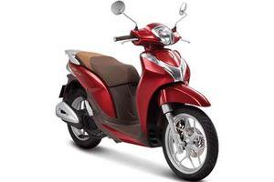 XE HOT (27/11): Giá xe Honda SH Mode mới nhất tại đại lý, 10 xe thể thao tốt nhất thế giới
