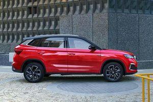 SUV động cơ tăng áp giá hơn 400 triệu, 'quyết đấu' Hyundai Kona